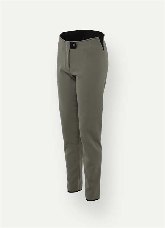 Softshell ski pants
