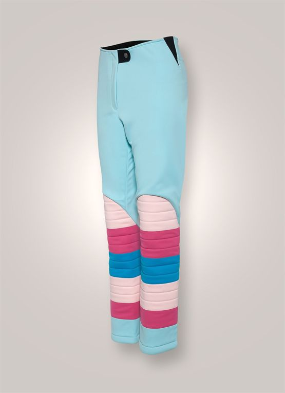 Pantalon de ski SPACE RACE
