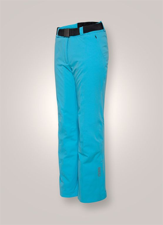 Slim-fit ski pants