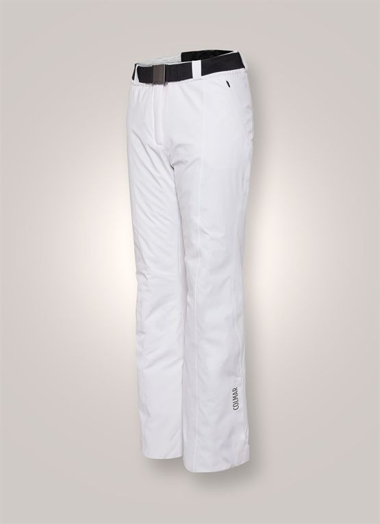 Pantaloni da sci slim fit in G+®