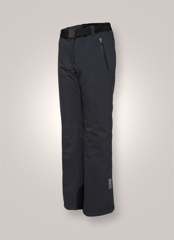 Ski pants with Thermore® wadding