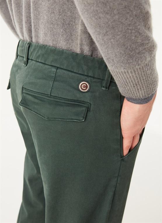 Pantaloni chino da uomo Colmar Originals in cotone