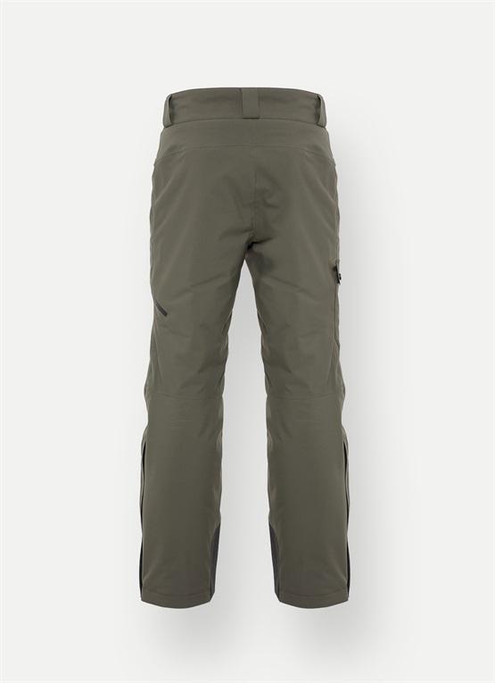 Pantaloni elasticizzati Colmar sci con impermeabilità 15.000