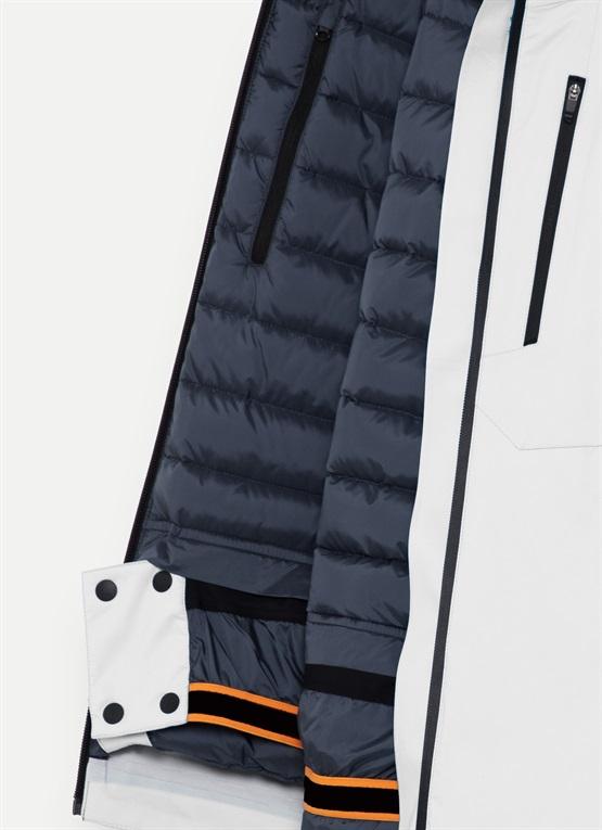 Colmar Ski OSLO men's 3L jacket with a 20,000 WPT rating