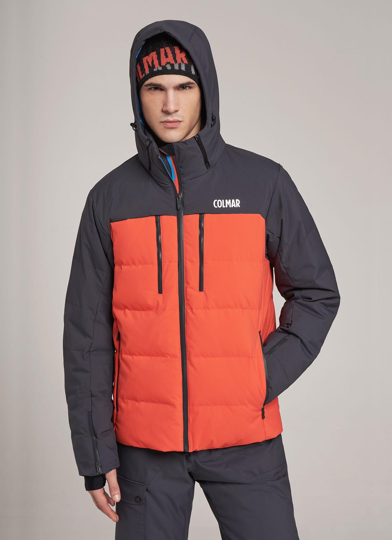 Chamonix Jacket 000 Ski Mm Colmar Resistance With Men's Water 15 CdRwxSq