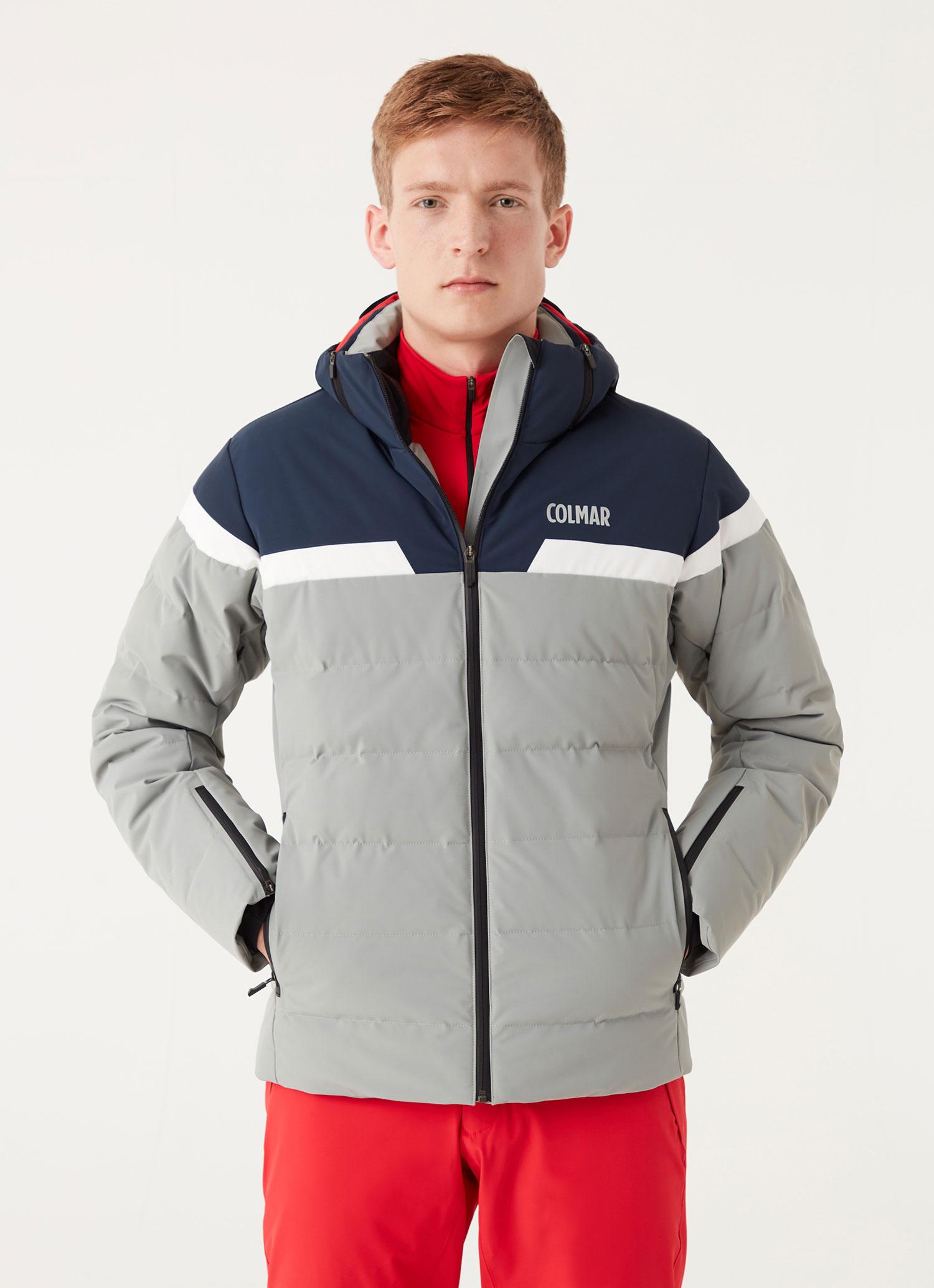 giacca colmar sci uomo stelvio