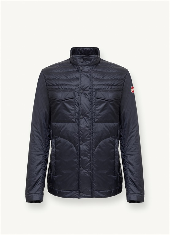 Piumino Field jacket
