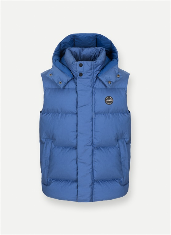 Research cotton down jacket