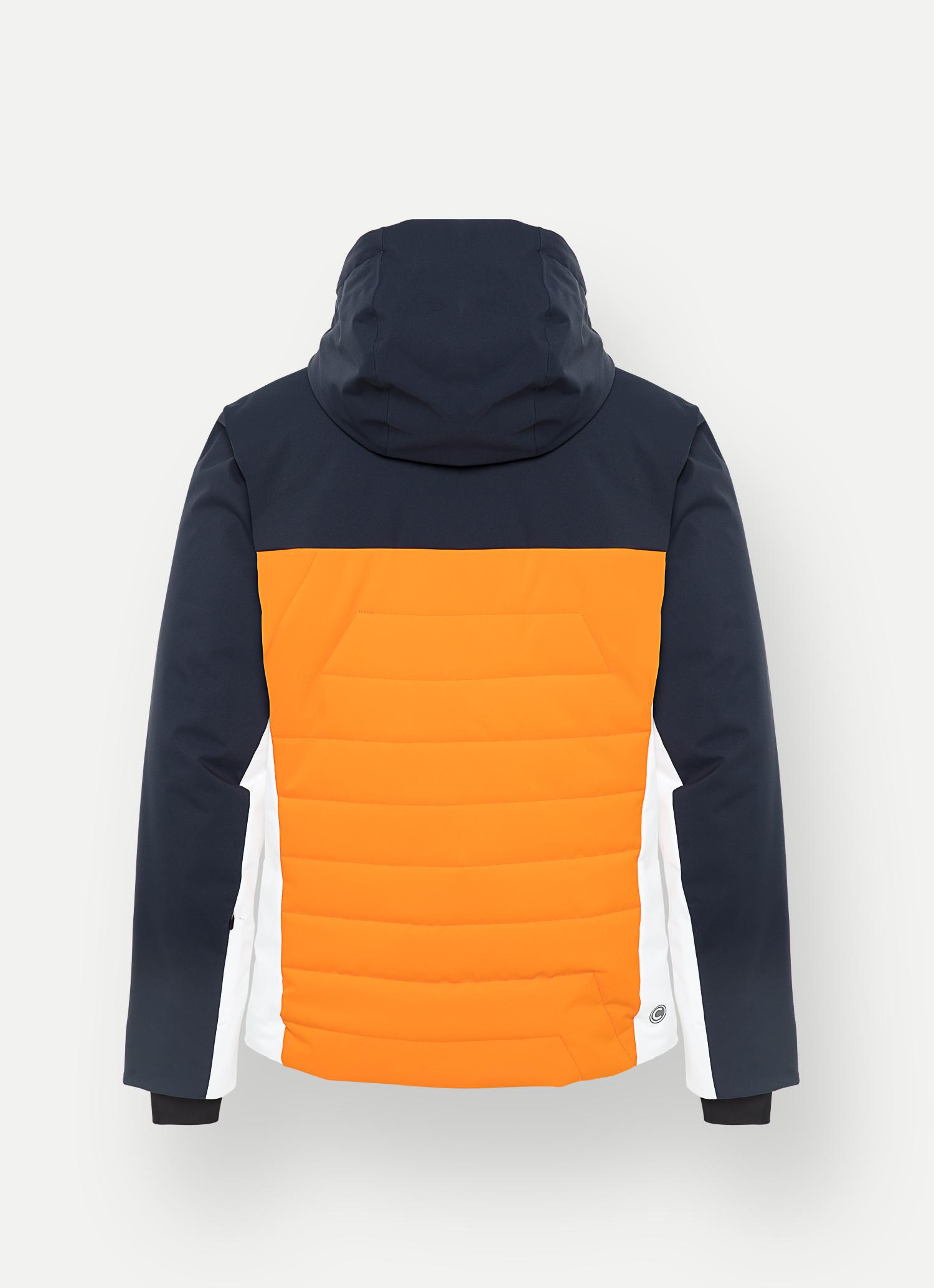 Colmar Ski KANDAHAR men's jacket with a 15,000 WPT rating