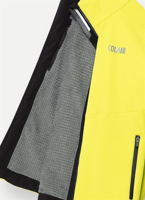 Giacca sci POLARTEC® ALPHA® da uomo Colmar con WPT 10.000 mm