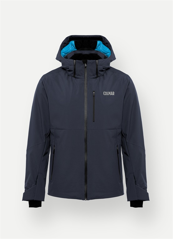 Colmar Ski WHISTLER men's wadding padded jacket with a