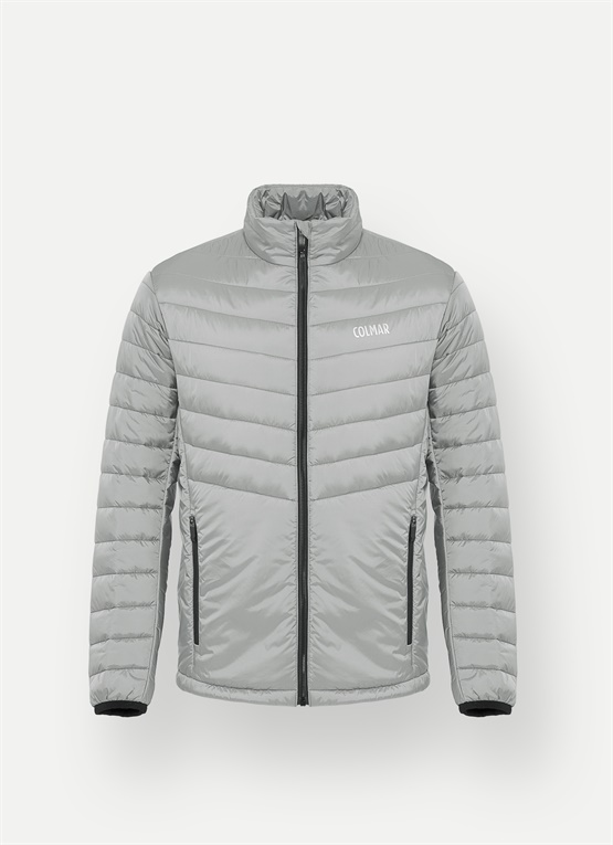Jacket with PrimaLoft® wadding