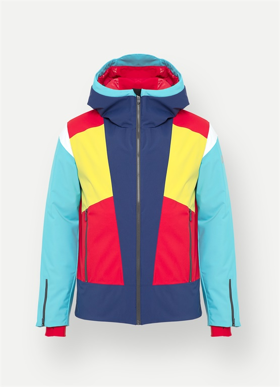 TECHNOLOGIC ski jacket