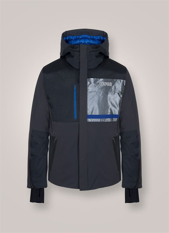 SPACE RACE ski jacket