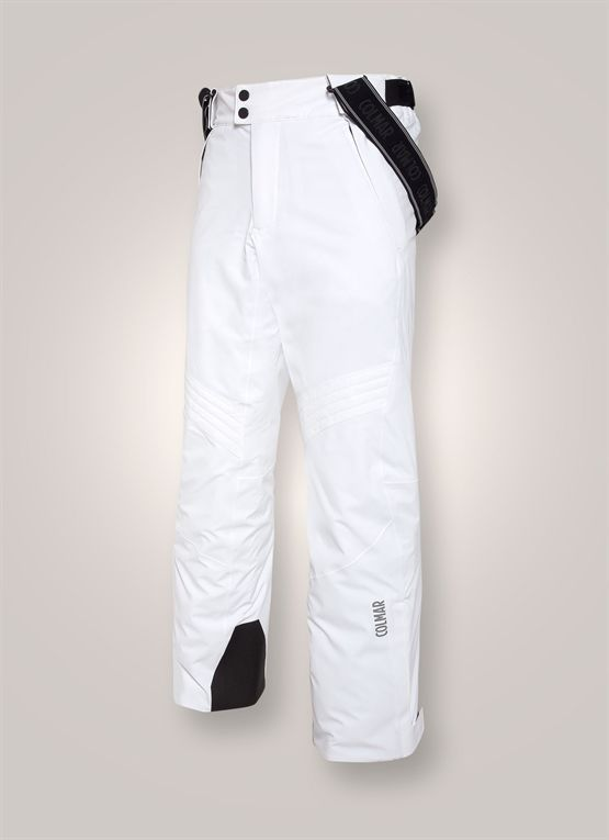 Salopette de ski slim fit