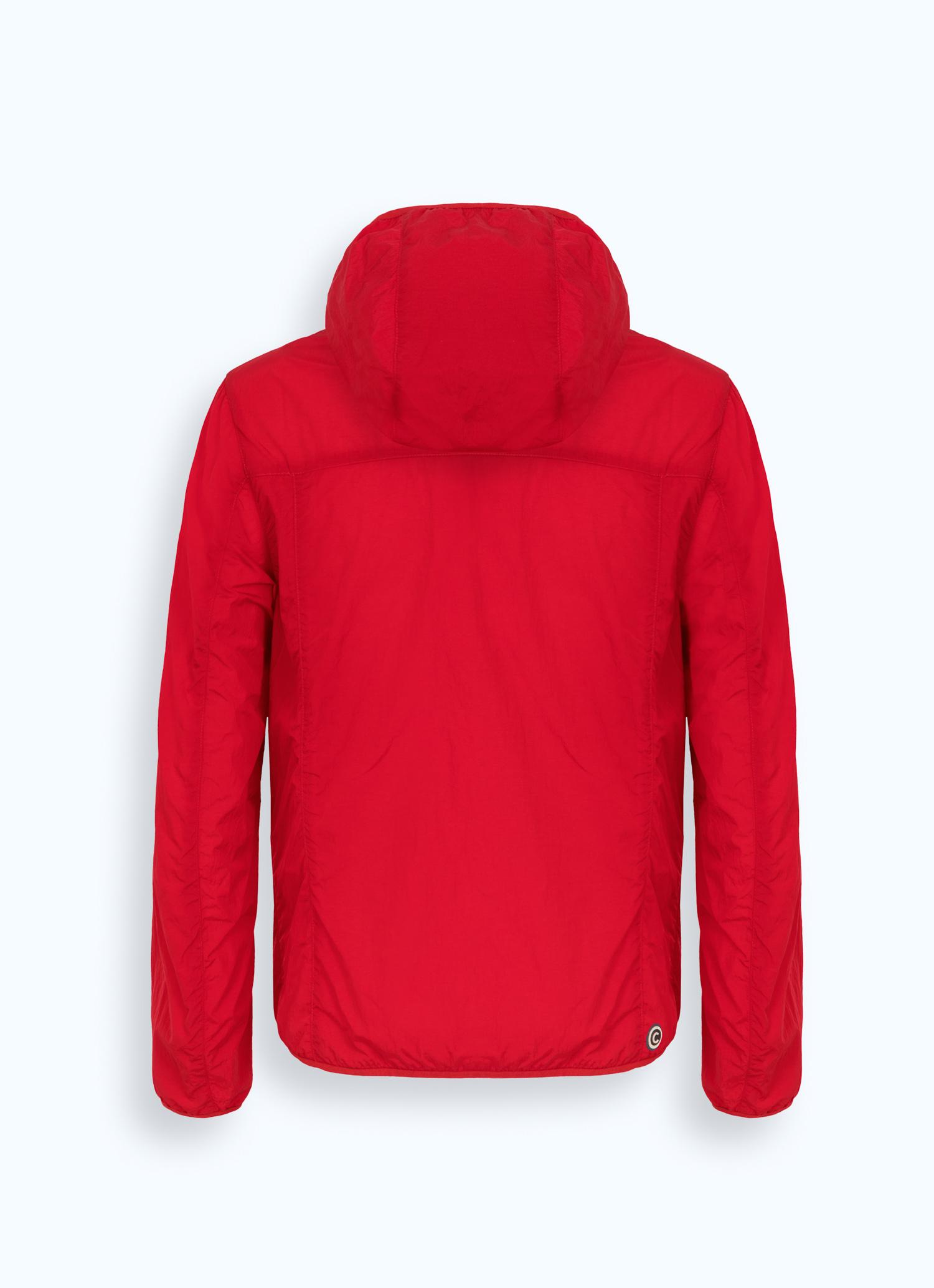 Giacca packable da uomo Colmar Originals con cappuccio - Colmar b55429e78c7