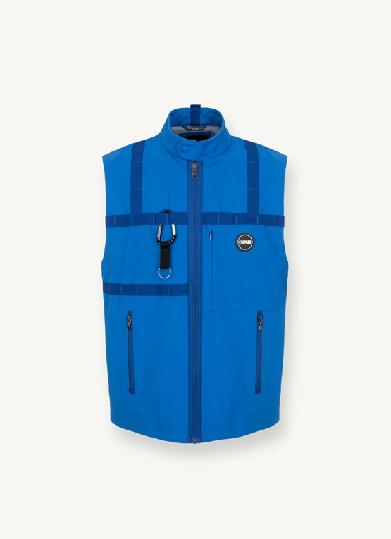 Research 3-layer gilet