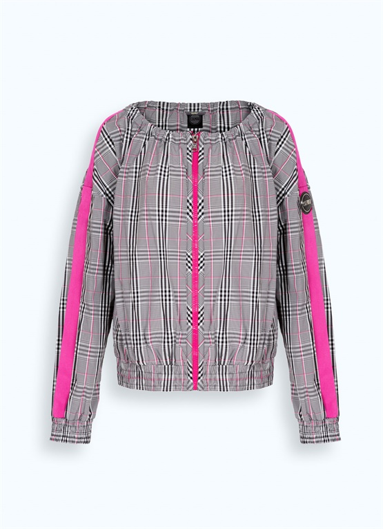 Research madras jacket