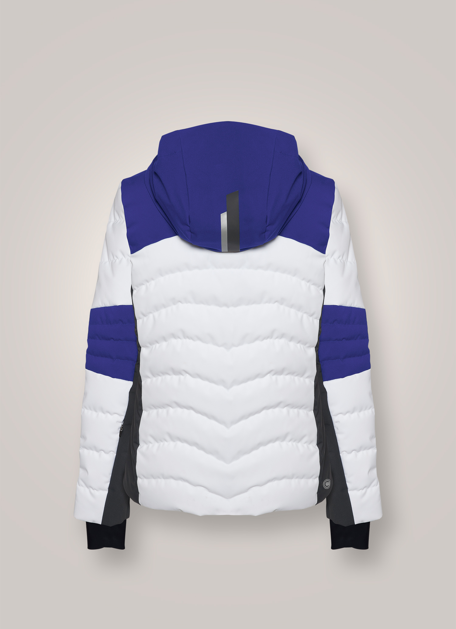 Colmar COURCHEVEL 1850 women s ski jacket with 15 f97aad3e1