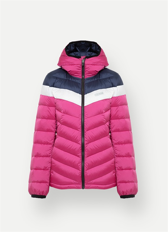 PUFFY mountain jacket
