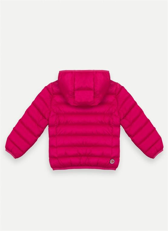 Piumino invernale baby Colmar Originals con cappuccio fisso