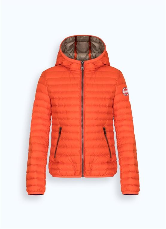 b7a28ec45 Colmar Originals boy s 100-g down jacket with hood - Colmar