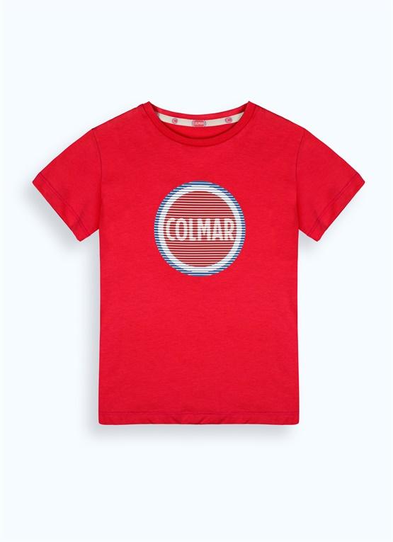 33d3d8421b T-shirt unisexe Colmar Originals en jersey de coton - Colmar