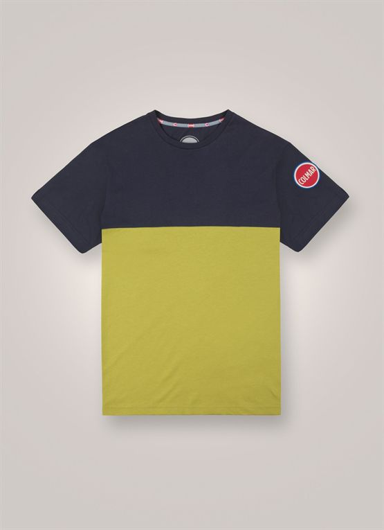 Camiseta color block Originals by Originals