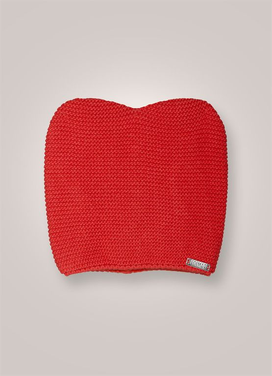 Gorro de punto links