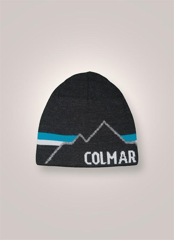Gorro holgado de hombre Colmar con montaña estilizada - Colmar 194da836333