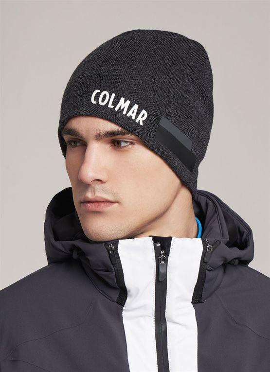 Berretto Colmar da uomo con interno in pile - Colmar e5f8e9cecb46