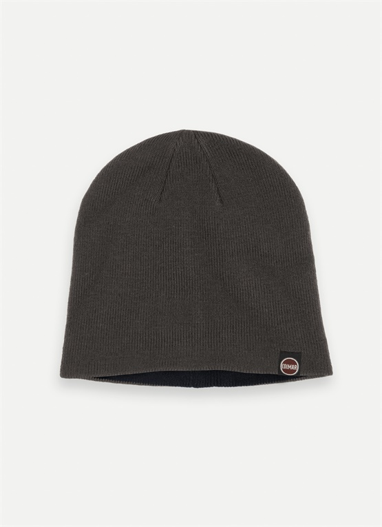 Two-tone casual hat