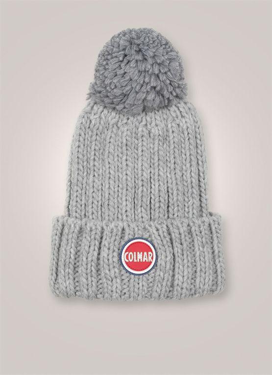 Bonnet enfant unisexe Colmar Originals à pompon - Colmar 10bc39fdd8b