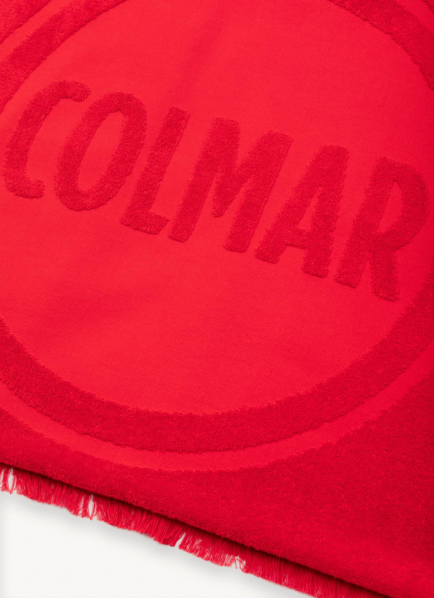 Telo mare Colmar Originals in spugna di cotone Colmar
