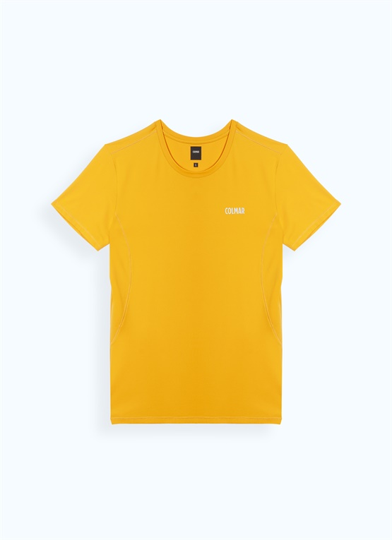 Quick-drying technical T-shirt