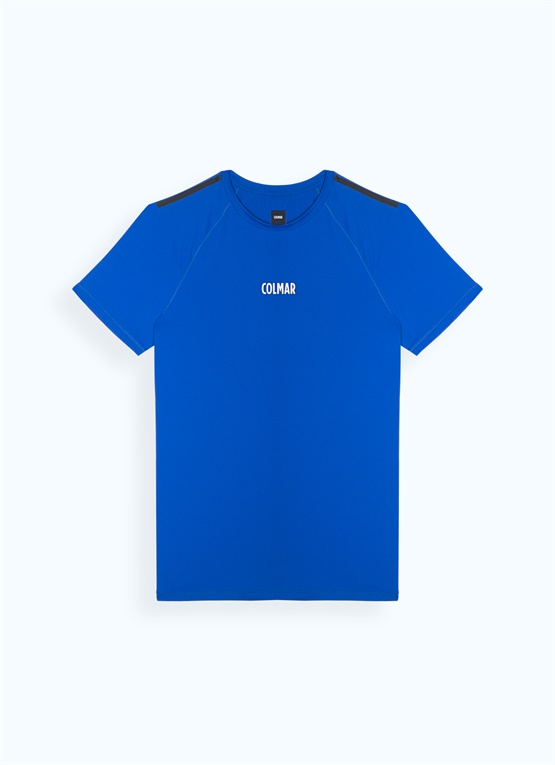 Technical T-shirt with UV protection