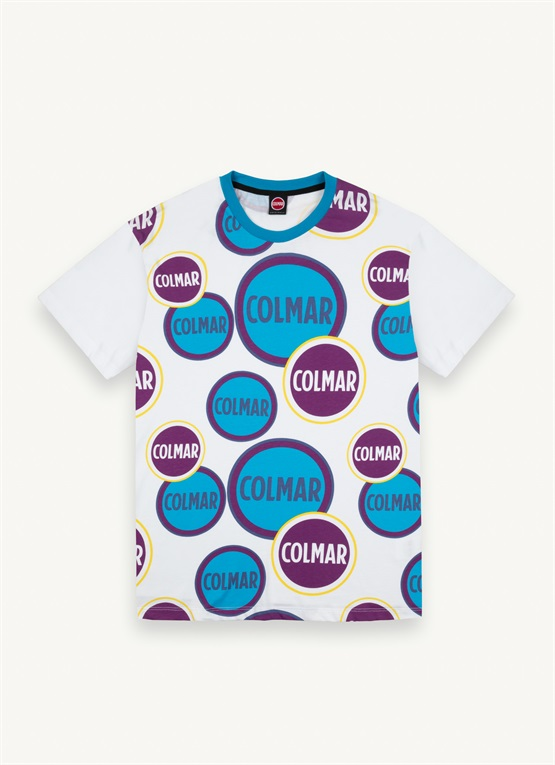Originals by Originals T-shirt with all-over print