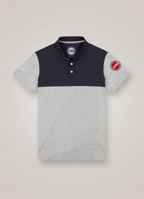 Polo color block Originals by Originals