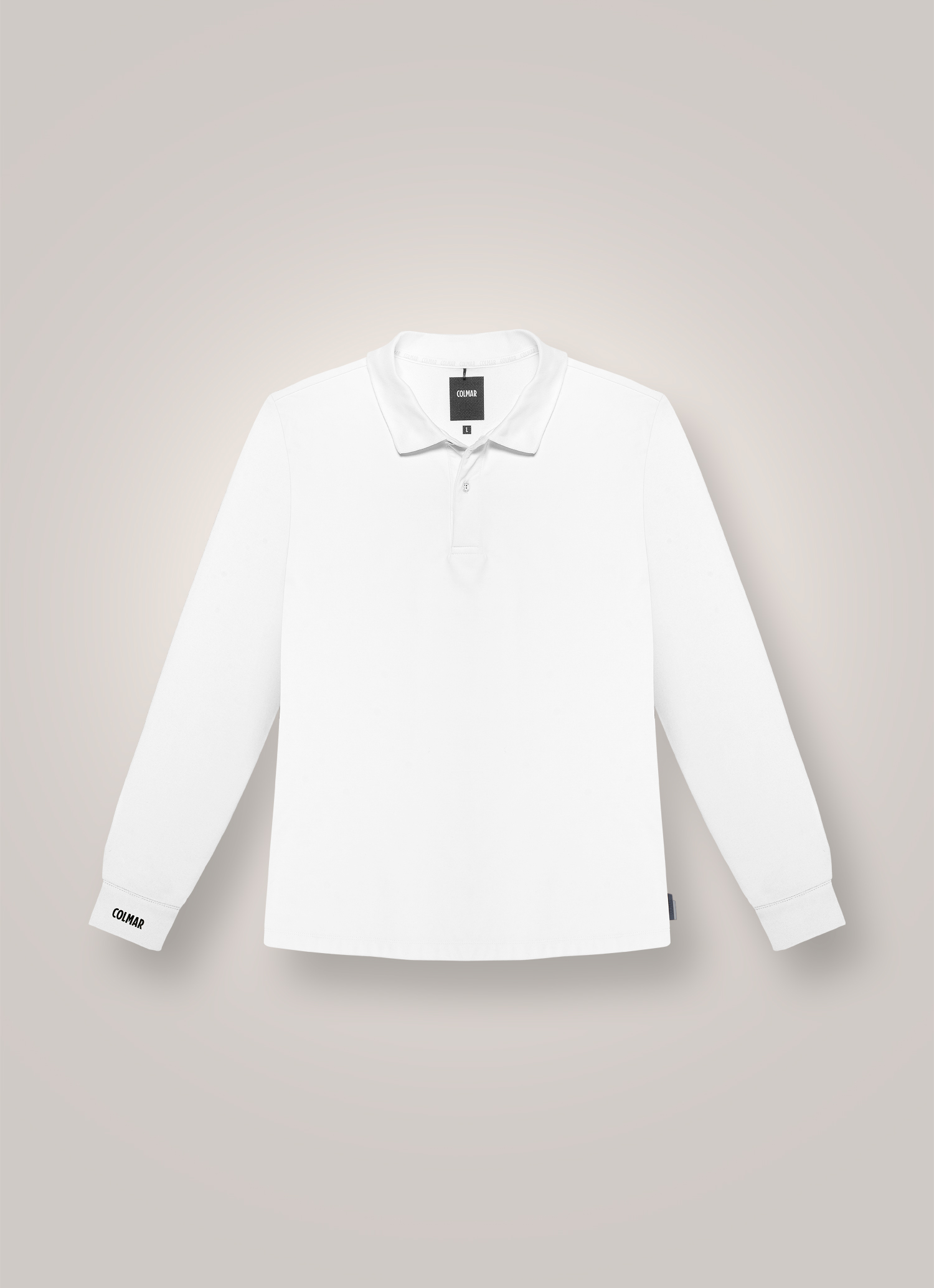 8995e522fb3df9 Plain Black Rugby Shirt - BCD Tofu House