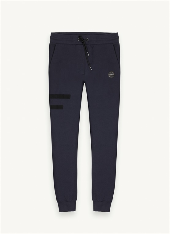 Pantalon Research en molleton