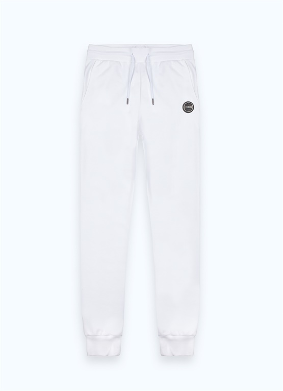 Heat-sealed Research fleece trousers