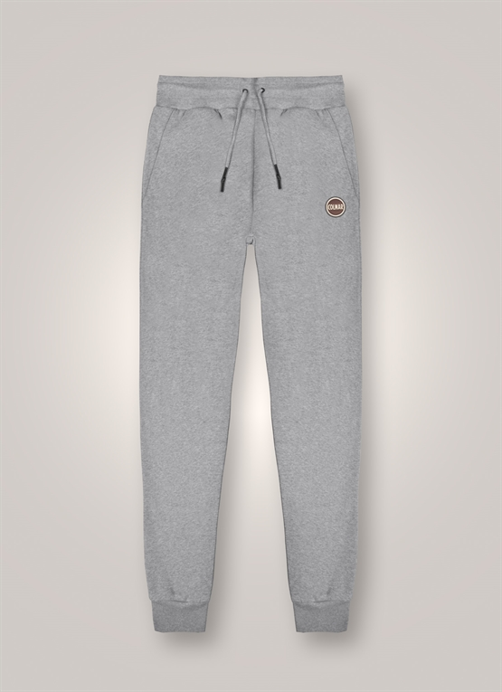 Soft fleece trousers