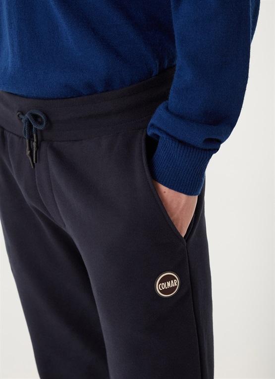 colmar pantalone felpa blu in blue gfc8703