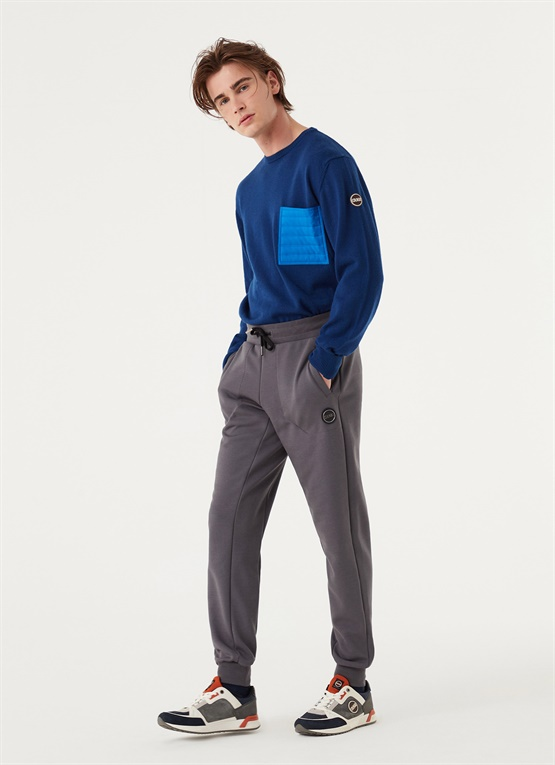 Research interlock trousers