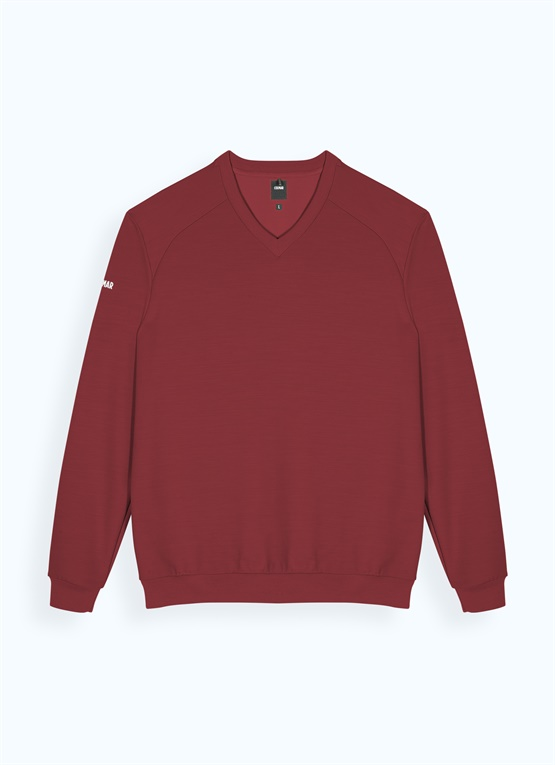 Pullover with 37.5® technology
