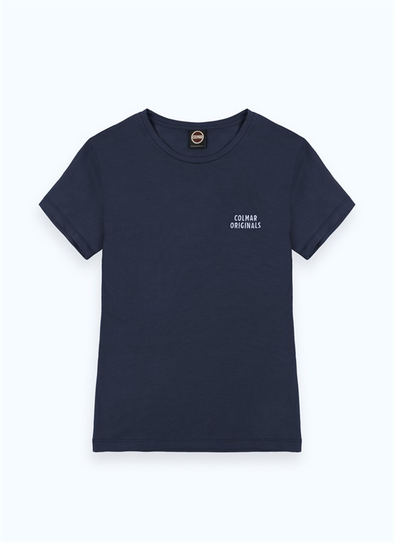 Originals T-shirt with lettering