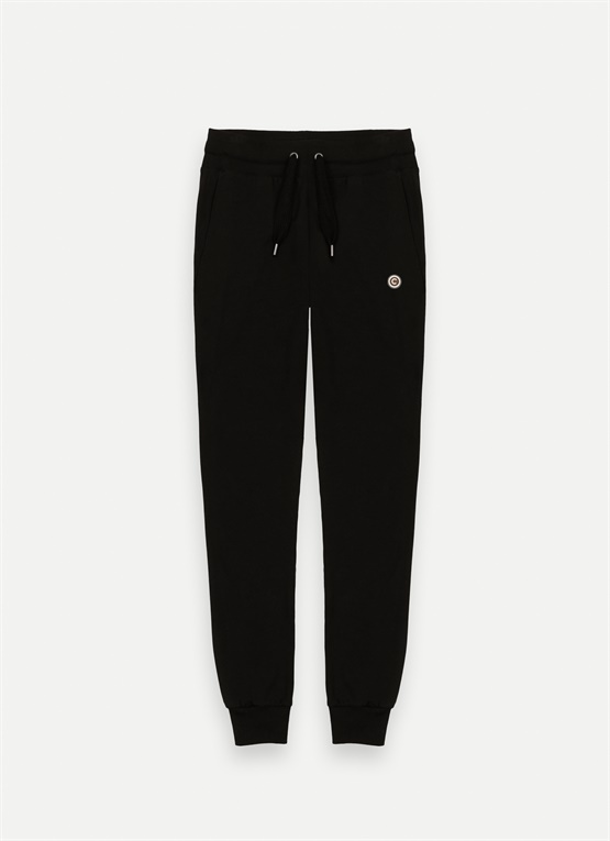Stretch fleece sweatpants