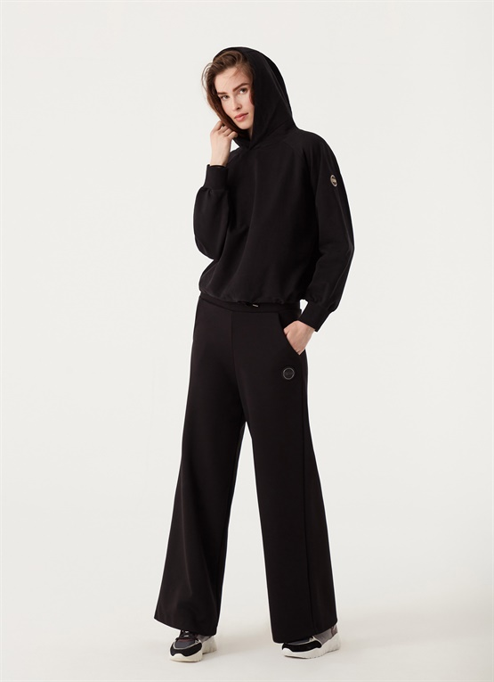 Research palazzo trousers
