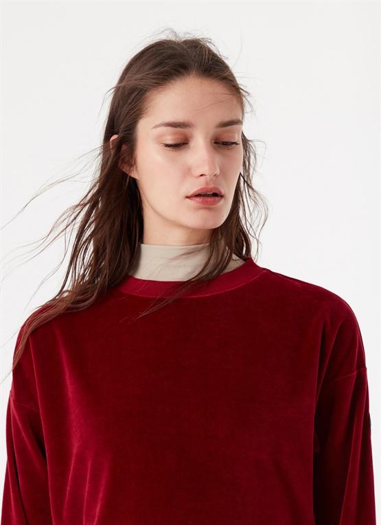 For Originals Colmar Sweatshirts Urban Women kuPZiTwOX