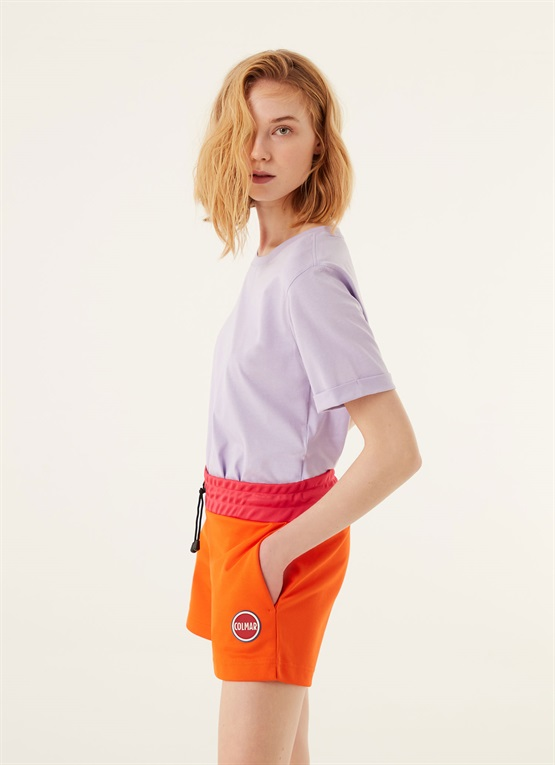 shorts in felpa originals by originals